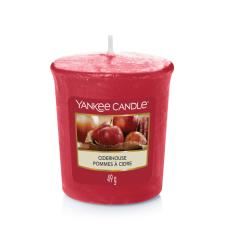 Yankee Candle Ciderhouse Votive Candle
