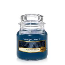 Yankee Candle A Night Under The Stars Small Jar