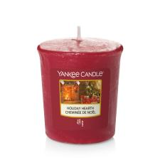 Yankee Candle Holiday Hearth Votive Candle