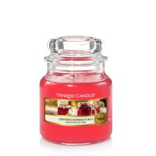Yankee Candle Christmas Morning Punch Small Jar