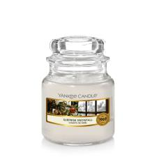 Yankee Candle Surprise Snowfall Small Jar