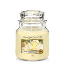 Yankee Candle Homemade Herb Lemonade Medium Jar
