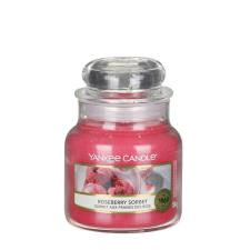 Yankee Candle Roseberry Sorbet Small Jar