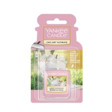 Yankee Candle Sunny Daydream Car Jar Ultimate Air Freshener