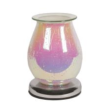Aroma White Waterdrop Electric Wax Melt Warmer
