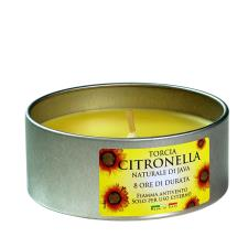 Price's Citronella Tin Candle